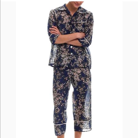 265b94ec9 Papinelle Intimates & Sleepwear   Cherry Blossom Pj Pajamas Pyjamas ...